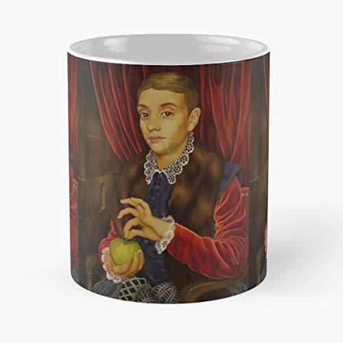 Anderson Budapest Boy The Grand Movie Wes Hotel Funny Cult Films La mejor taza de café de cerámica blanca de 11 onzas