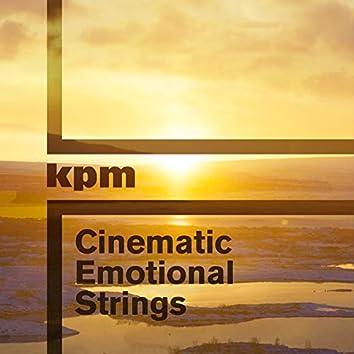 Cinematic Emotional Strings
