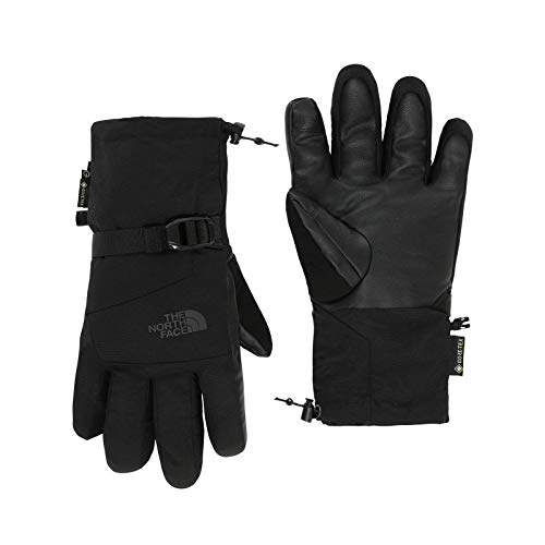 The North Face - Gants Montana Etip GTX Homme XL - Noir