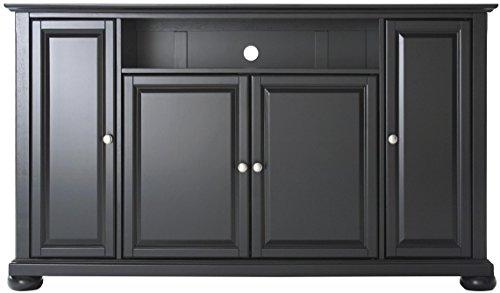 Hot Sale Crosley Furniture Alexandria 60-Inch TV Stand, Black