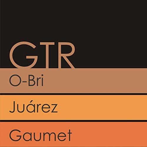 O-Bri, Juampy Juarez & Federico Gaumet