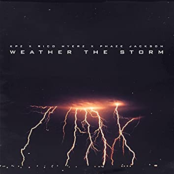 Weather the Storm (feat. Rico Myerz & Phaze Jackson)