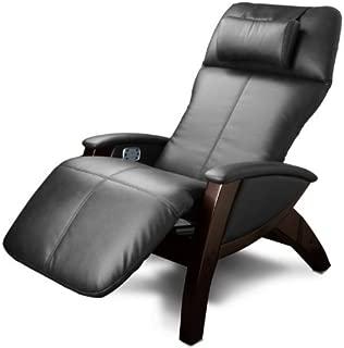Svago Zero Gravity Recliner - Sinfully Soft Premium Leather