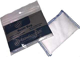 bowlingball. com Perfect Grip Bowling Kolophoniumbeutel