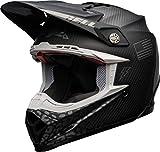 BELL Helmet Moto-9 Flex Slayco M/G Black/Grey L