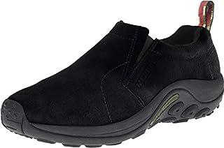 Merrell Men's Jungle Moc Slip-On Sneakers, Black (Midnight), 7.5 UK 41 1/2 EU (B0007SZ4R4) | Amazon price tracker / tracking, Amazon price history charts, Amazon price watches, Amazon price drop alerts