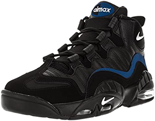 Nike Herren Air Max Sensation Basketballschuhe Größe