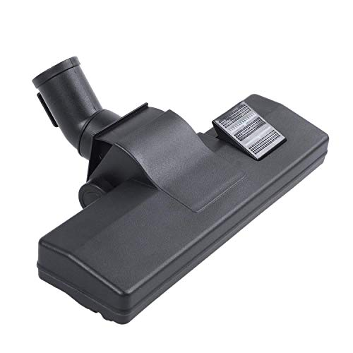DONGYAO Universal Partes de aspirador Accesorios Alfombra Piso Boquilla Aspirador Cabeza Herramienta Limpieza Eficiente 32MM para Aspiradora