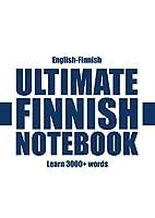 Ultimate Finnish Notebook
