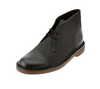 CLARKS Men's Bushacre Chukka Boots Black 9.5 M (B071FGFC9K) | Amazon price tracker / tracking, Amazon price history charts, Amazon price watches, Amazon price drop alerts