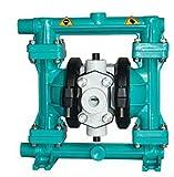HP02 Impresión Aire Doble Membrana Bomba 15liter/min doble de membrana, Bomba Barril, Bomba de agua, bomba sumergible para diafragma Pump