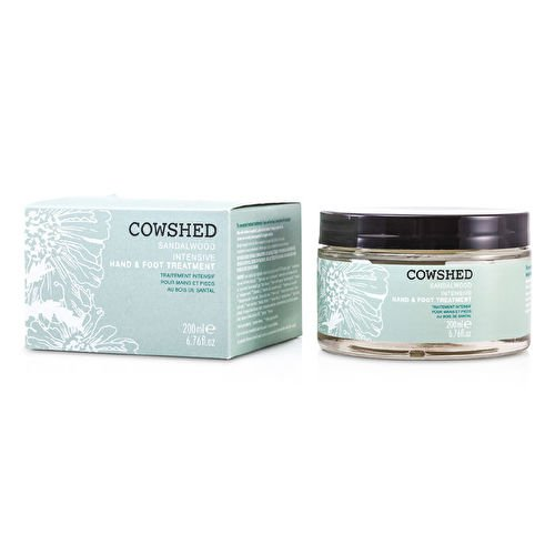 Cowshed - Body Care Sandalwood Intensive Hand Foot Treatment 200ml/6.76oz