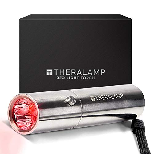 Theralamp Family of Red Light Products (Torch)
