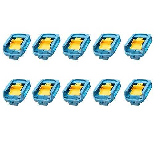 Baoblaze 10pcs Adaptateur de Chargeur USB Outil de Puissance pour