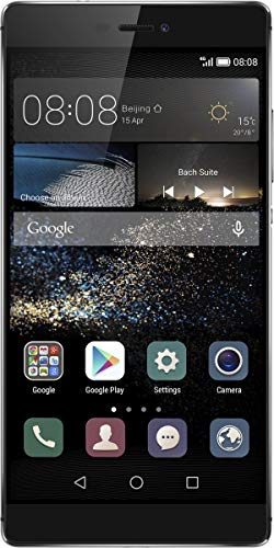 Huawei P816GB 4G Gold, Weiß–Smartphone (Android, NanoSIM, GSM, HSUPA, UMTS, LTE, Micro-USB)