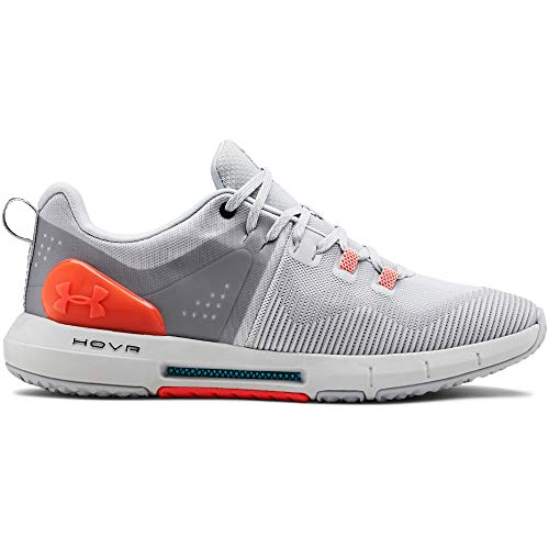 Under Armour Women's HOVR Rise Cross Trainer, Halo Gray (101)/Halo Gray, 8.5