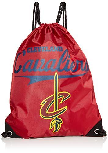 Northwest Licenza Ufficiale NBA Cleveland Cavaliers Team Spirit Backsack