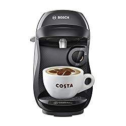 Bosch Tassimo Happy Coffee Machine