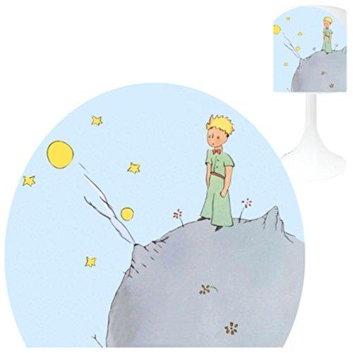 LAMPE DE CHEVET ENFANT LE PETIT PRINCE 1.MADE IN FRANCE