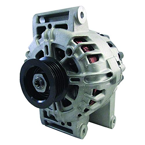 New Alternator Replacement For Buick Regal 2.4L 2012-2016, Chevrolet Equinox 2.4L 2010-2015, GMC Terrain 2.4L 2010-2016 13500315, 13588328, 130327014048, 130813193926, TG12C067, TG12C174
