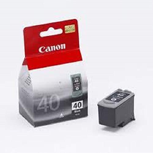 Canon PG-40 - Cartucho de impresión (16 ml), negro