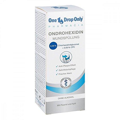 One Drop Only Pharmacia O 250 ml