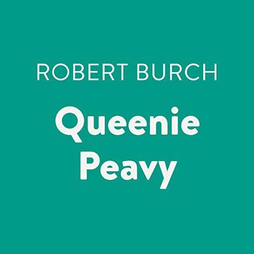 Queenie Peavy cover art