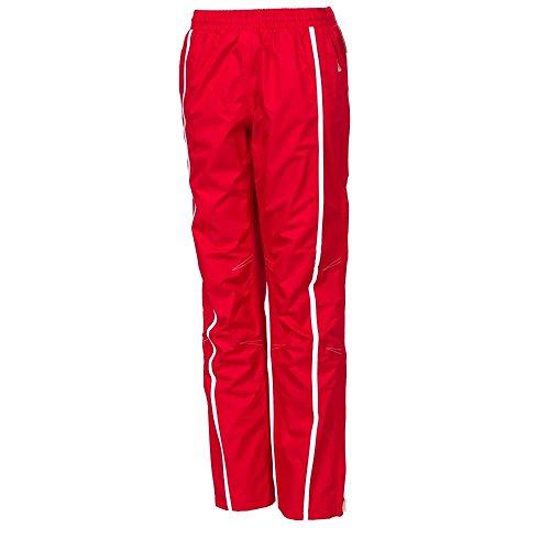Reece Hockey Atmungsaktive Komfort Hose Damen - Bright Red, Größe Reece:M