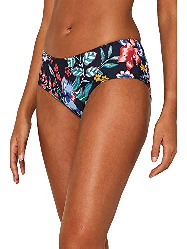 ESPRIT Damen Jasmine Beach sexy.h.Shorts Bikinihose, 415/INK, 38