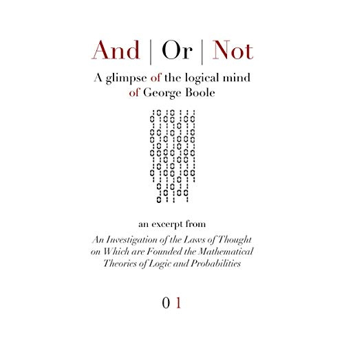 And or Not audiobook cover art