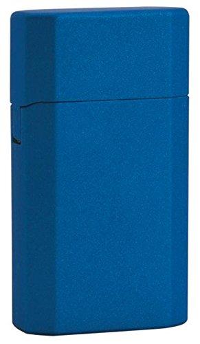 Ronson Jetlite Butane Torch Lighter (Blue)