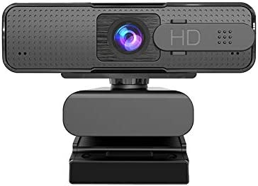 HD Superlatite Webcam 1080P Popularity with Microphone Compu Rotatable for USB Desktop