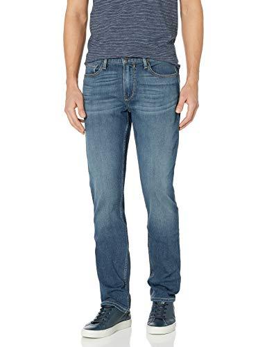 Price comparison product image PAIGE Men's Federal Slim Straight Leg Jean,  Birch,  32