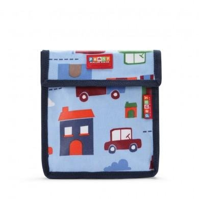Penny scallan Snack Bag Big City – Snack, Big City