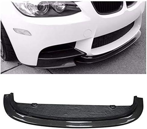 Crt Art Frontlippe Auto Spoiler Carbon Faser Splitter For Bmw E90 E92 E93 M3 Olotdi Car Styling Color Lip And Splitters Auto