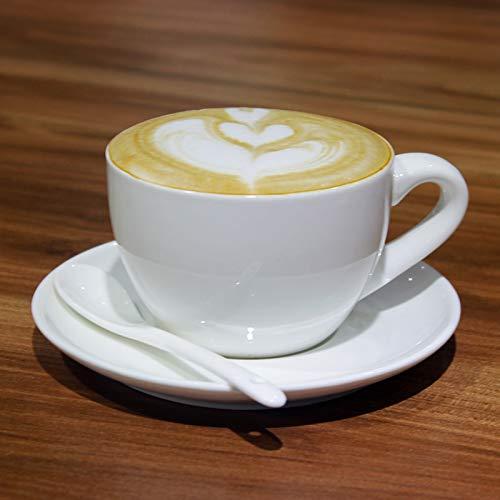 mangege Taza de cerámica Simple Juego de café China Taza d