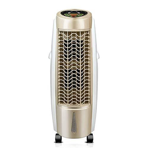 SWB Standlautsprecher Ultra-leiser Turmventilator Energieeinsparung und Umweltschutz Tragbare Klimaanlage