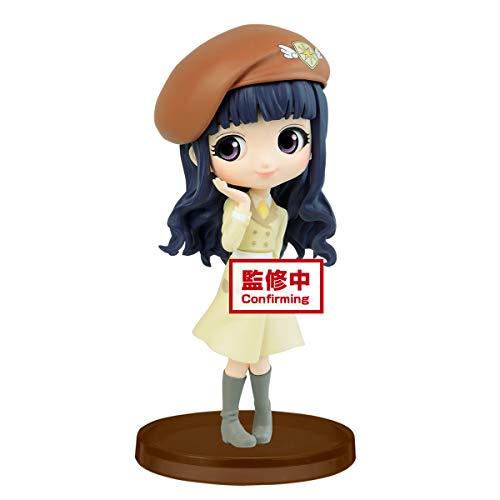 Q Posket Cardcaptor Sakura Tomoyo Daidouji (versión A)