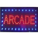 Led Arcade Sign