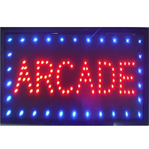 10 best arcade neon sign for 2021