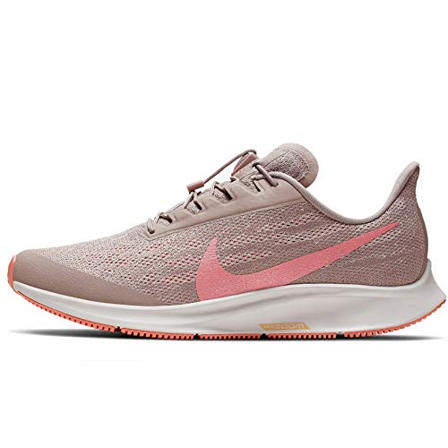 Nike W Air Zoom Pegasus 36 Flyease Womens Bv0614-200 Size 10.5