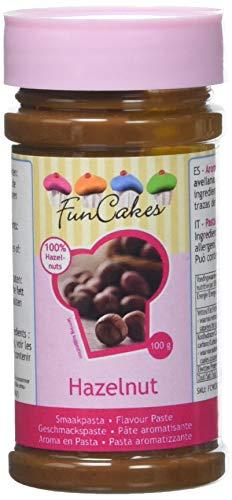 Funcakes Aroma Per Pasticceria Nocciola - 100 G