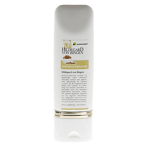 Hildegard von Bingen - Weihrauchbalsam, 100 ml Tube
