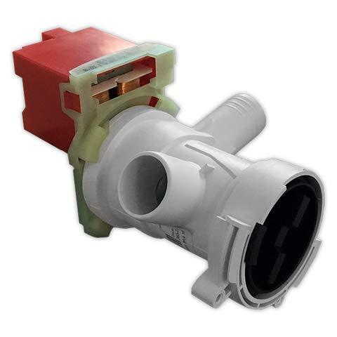 DOJA Industrial   Bomba desagüe LAVADORA FAGOR filtro   Sincronas Antiblocante diámetro 30-26 mm
