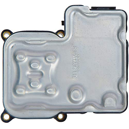 Cardone 12-10207 Remanufactured Anti-Lock Brake ABS Control Unit Module, EBCM
