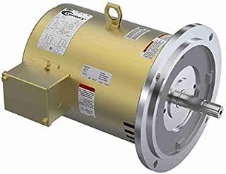 Purex 7.5 hp 3450 RPM 184TDZ Frame 208-230/460V Three Phase Century Pump Motor # R232M2A