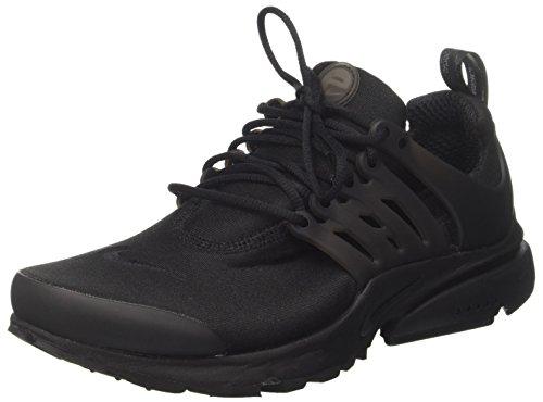Nike Nike Herren Air Presto Essential Sneaker, Schwarz Noir, 42.5 EU