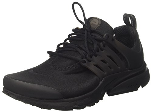 Nike Mens AIR Presto Essential Black Size 11