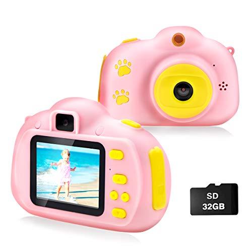 Cocopa Camera for Kids Cameras f...