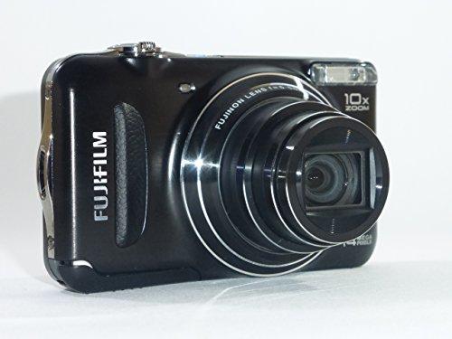Fuji Film FINEPIX T190 Digital Camera